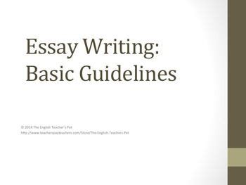 Good thesis statements papers
